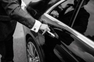 devenir chauffeur prive